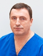 Голубев Сергей Иванович