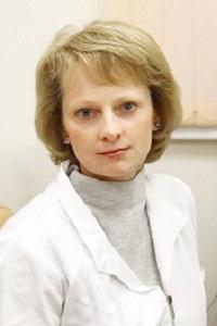 Голубева Татьяна Васильевна