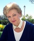 Голубкова Ольга Вячеславовна