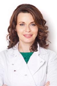 Гончаренко Ирина Михайловна