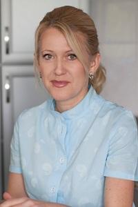Гончарова Екатерина Ефимовна