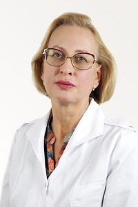 Гончарова Юлия Владиславовна
