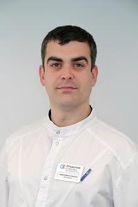 Горбачев Михаил Игоревич
