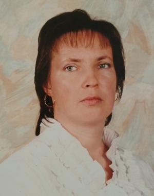 Горбанева Ирина Павловна