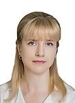 Горбунова Алена Владимировна