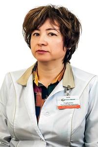 Горбунова Татьяна Валерьевна