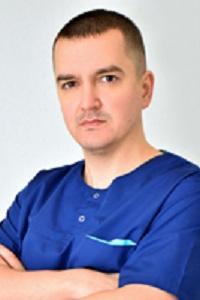 Гордеев Максим Валерьевич