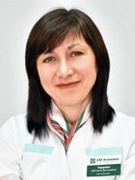Гордеева Светлана Васильевна