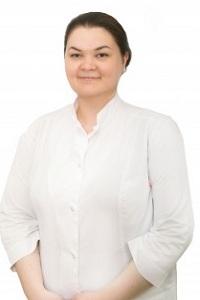 Гордиенко Ксения Анатольевна