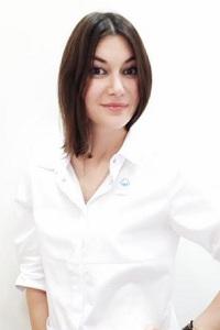 Горлова Ольга Андреевна