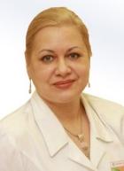 Горохова Валерия Владимировна