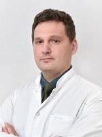 Горшков Станислав Иванович
