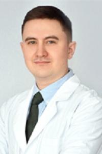 Горшков Степан Вячеславович
