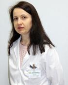 Горшкова Татьяна Валерьевна