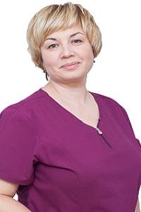 Гортаева Наталья Владимировна