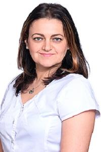 Горячева Александра Владимировна