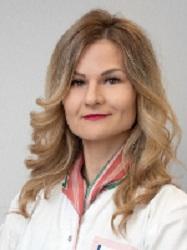 Госсен Валерия Александровна