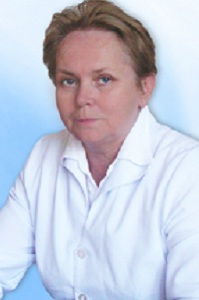 Готовцева Татьяна Глебовна
