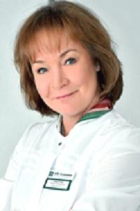 Говорова Юлия Геннадьевна