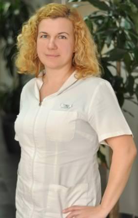 Гречаная Наталья Владимировна