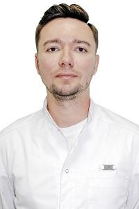 Гречишников Михаил Игоревич