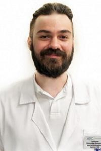 Грибанов Александр Давидович
