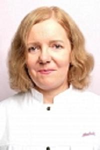 Гриценко Людмила Владимировна