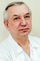 Гриценко Сергей Федорович