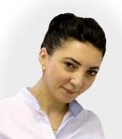 Григорян Гаяне Имрановна