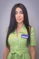 Григорян Илина Владимировна