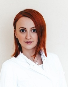 Григорьева Анна Леонидовна