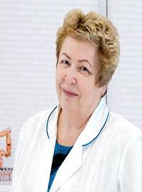 Гришина Ирина Марковна