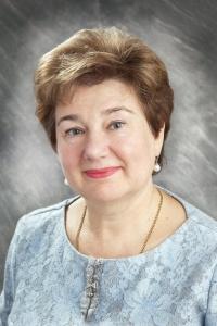 Гришина Елена Евгеньевна
