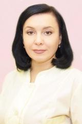 Громак Елена Александровна