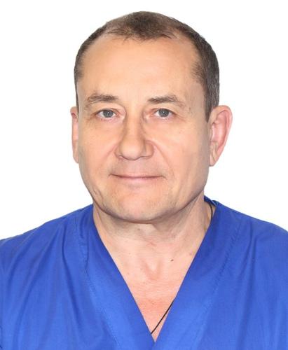 Громов Юрий Михайлович