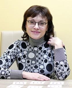 Груничева Светлана Ивановна