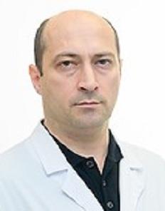 Губаев Сослан Заурбекович