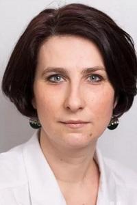 Губанова Наталья Александровна