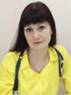 Губина Наталья Павловна