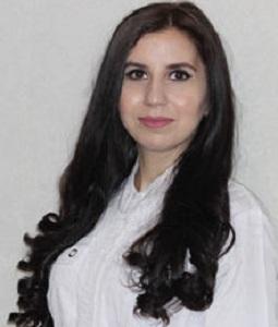 Гучаева Лиана Владимировна