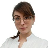 Гудебская Виктория Александровна