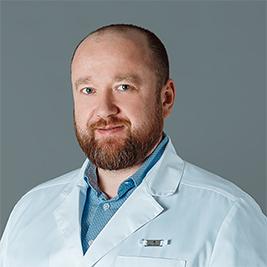 Гудель Максим Сергеевич