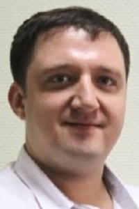 Гудель Роман Сергеевич
