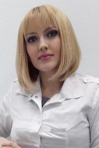Гудожникова Татьяна Сергеевна
