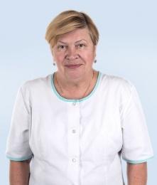 Гугуева Светлана Ивановна