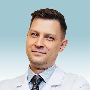 Гулякович Алексей Игоревич