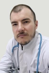 Гумеров Ильяс Равильевич