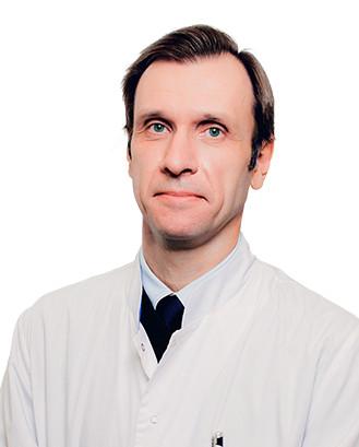 Гунчиков Михаил Викторович