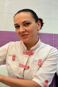 Гунина Наталия Викторовна