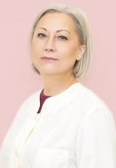 Гусарова Галина Анатольевна